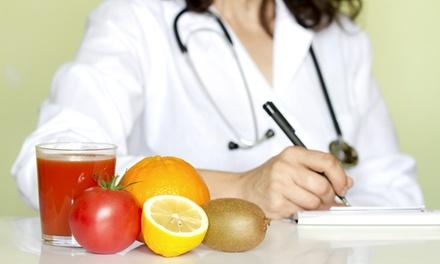 Dieta e controlli a San Giovanni