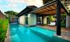 Bali: 2-7-Night Pool Villa Retreat