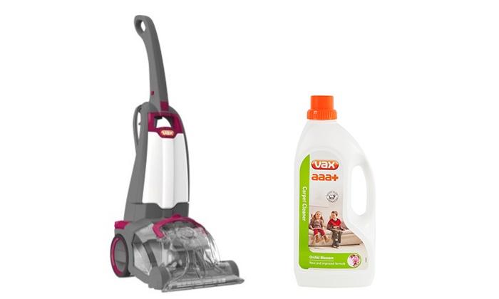 Rapide Ultra 2 Carpet Cleaner Manual
