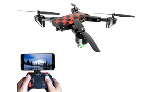 Drone Phoenix Wifi pliable