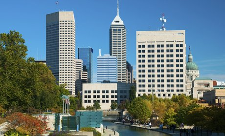 Indianapolis Hotel Deals Hotel Offers In Indianapolis In