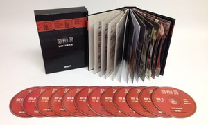 ESPN 30 for 30 Complete 30-Film Combo Pack