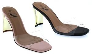 Women's Niccola Heels