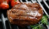 Grill Gods - Central Scottsdale: Two-Hour Bring-Your-Own-Alcohol Grill Class for One or Two at GrillGods (Up to 55% Off)