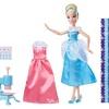Disney Princess Cinderella's Stamp 'n Design Studio Set