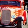 Half Off the Ocala Pumpkin Run Car Show