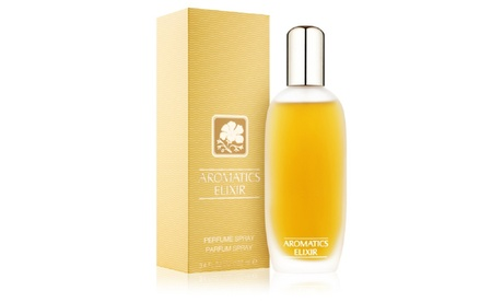 Perfume Clinique Aromatics Elixir