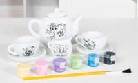 Trolls Paint Your Own Tea Set for £5.99