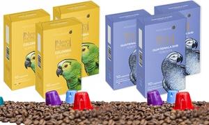 Capsules café Nespresso
