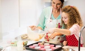 Cook And Have Fun: Warsztaty kulinarne dla dzieci i młodzieży od 39,99 zł i więcej opcji w Cook And Have Fun w Gdańsku (do -43%)