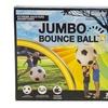Jumbo Soccer Bounce Ball