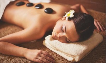 1 masaje a elegir de 30 o 60 minutos con opción de masaje craneal en Masajes Das Veny (hasta 80% de descuento)
