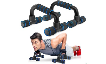 $19.95 for Fitness Push-Up Rack Stand