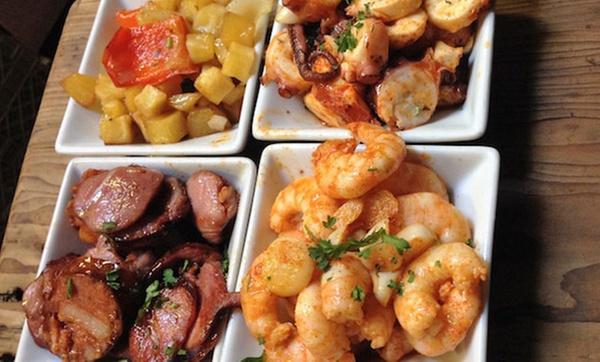 Portucale Restaurant From 46 Newark Nj Groupon
