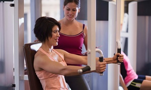 DIY Fitness 24/7 Cannington: $19 (Plus $20 P/P Card Fee) One-Month Unlimited Gym Membership for One Person at DIY Fitness ($51.80 Value)