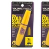 Maybelline The Colossal Volum' Express Mascara (2-Pack)