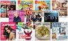 Riviste Mondadori: Abbonamenti riviste Gruppo Mondadori: Focus, Grazia, Sale&Pepe e tante altre con spedizione gratuita (sconto fino a 72%)