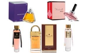 Parfums pour femmes