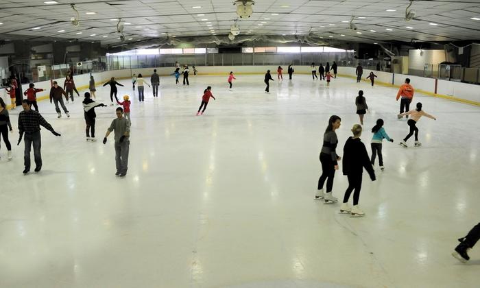 Fairfax Ice Arena