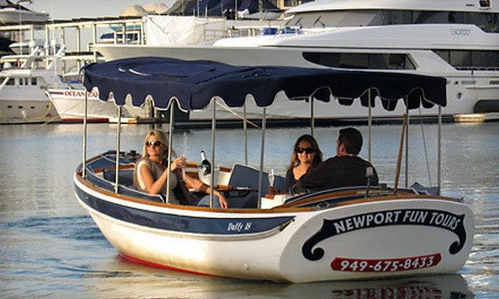 56 Off Boat Al From Newport Fun Tours