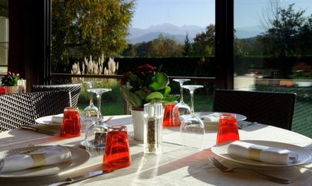Languedoc-Rosellón: habitación doble estándar para 2 personas con desayuno y opción a menú gourmet en Horizon 117