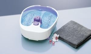 Appareil de massage pour pieds Clatronic FM 3389