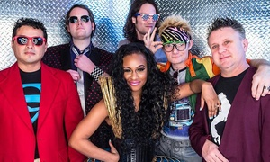 80's Prom with Live 80 –Up to 40% Off at The 3rd Annual 80's Prom With Live 80, plus 9.0% Cash Back from Ebates.
