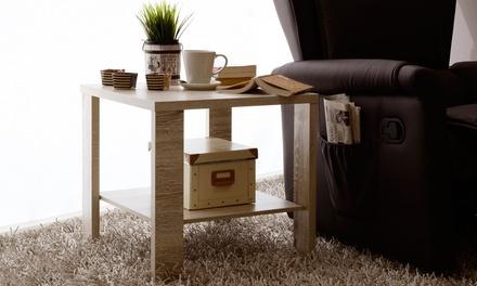 Tavolino da salotto victory groupon goods for Groupon shopping arredamento