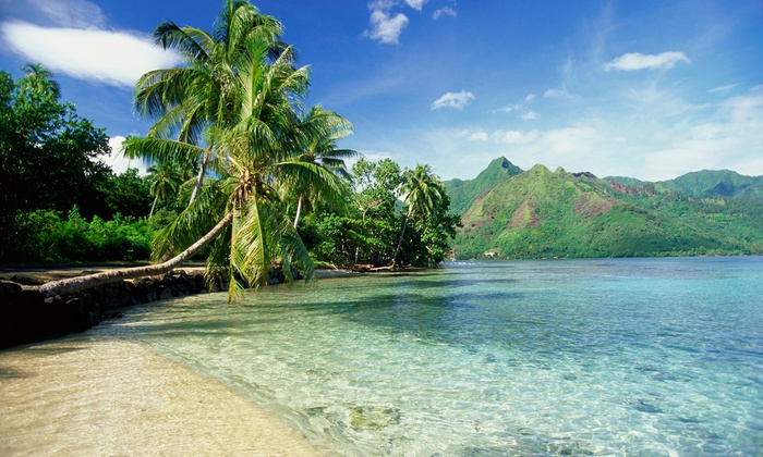 12-Day Tahiti, New Zealand & Australia w/ Air from Pacific Holidays