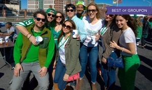 Drink the District: One General Admission Ticket to Clover Beer Fest at Drink the District (Up to 49% Off)