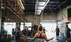 Frisco CrossFit - Frisco Crossfit: 2- or 3-Week Unlimited CrossFit, or 42-Day CrossFit Challenge at Frisco CrossFit (Up to 59% Off)
