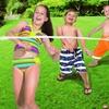 Toy Limbo Water Sprinkler Game