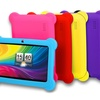 """Kocaso 4GB 7"""" Kids' Tablet with Android OS, Protective Case & Stylus"""