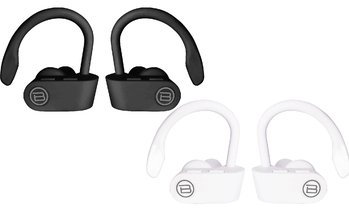 Biconic Freedom True Wireless Bluetooth Sports Earbuds w/ Charger