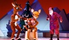 """""""Rudolph the Red-Nosed Reindeer: The Musical"""" – Up to 34% Off"""