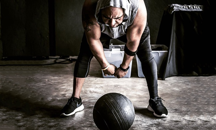 Hybrid Elite Fitness - Hybrid Elite Fitness: 10 or 15 Boot Camp Classes at Hybrid Elite Fitness (Up to 87% Off)