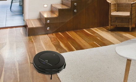 $199 MyGenie X770 Robotic Vacuum Cleaner Don't Pay $1,199