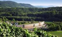 Schwarzwald: 2 -5 Übernachtungen inkl. Wellness für 2 im Best Western Plus Hotel Vier Jahreszeiten Durbach