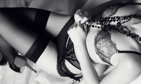 Boudoir Session Packages at St Louis Boudoir by The Studio (Up to 70% Off). Three Options Available. 1e7cf3c3-0c8c-4dbb-a2d5-61b4606ac6ff