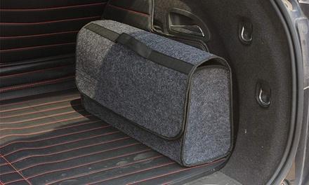 Vivo Car Boot Organiser Bag