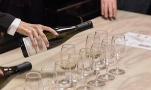 """Turfut: Offre """"découverte"""", """"célibataire"""" ou """"play"""" avec dégustation de vin dès24,90 € avec Turfut"""