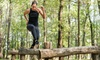 Warrior Wolf 5K Obstacle Course - Warrior Wolf 5K Obstacle Race: Admission for One, Two, or Four to Warrior Wolf 5K Obstacle Course on Saturday, June 10 (Up to 55% Off)
