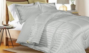 Kathy Ireland Reversible Down-Alternative Comforter Set