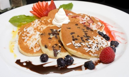 Breakfast at The Original Pancake House (Up to 49% Off). Two Options Available.