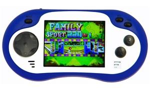 Console de jeux portable Finetech