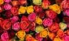 Bouquet of a Dozen Roses