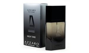 Azzaro Night Time 100ml