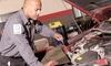 Precision Tune Auto Care –49% Off Full-Synthetic Oil Change