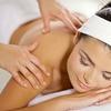 Up to 54% Off Massage