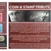 FDR Coin and Stamp Tribute Collection